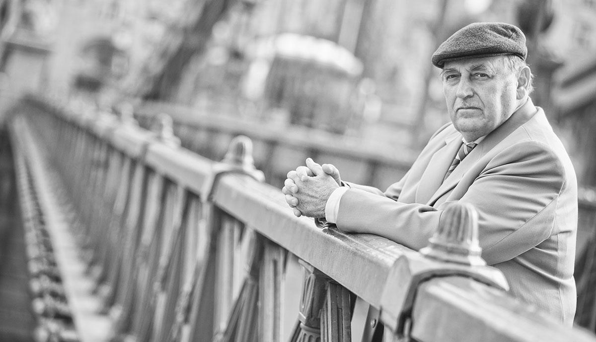 Prof. Dr. Vajdovich István a Denti System alapítója - nemzetközi márkaépítés